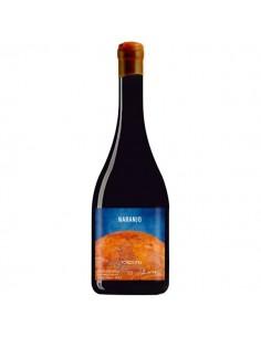 Naranjo, Maturanas Wine