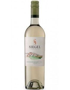 Siegel Special Reserve Sauvignon Blanc
