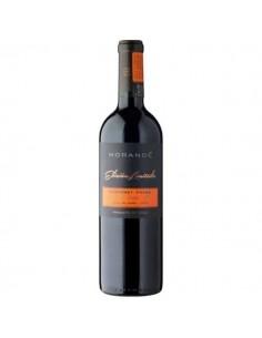 Morande Limited edition Syrah- Cabernet Sauvignon