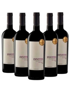 Invitis Limited Edition Cabernet Franc