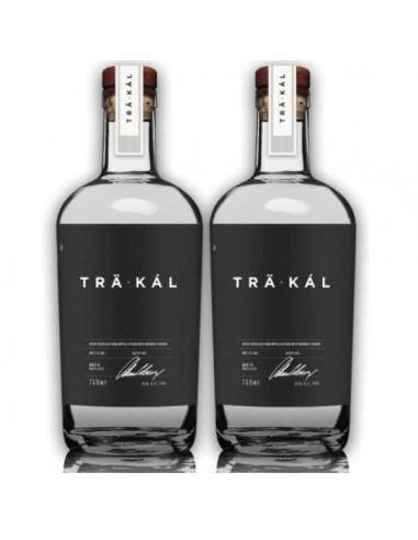 Trakal, Destilado de la Patagonia, 750cc