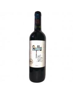 Ayllu Cot, Vinos de las Alturas del Salar de Atacama